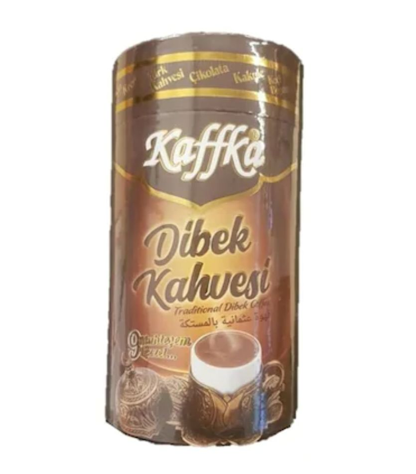 Coffee - Turkish Dibek Coffee - Kaffka - 250g