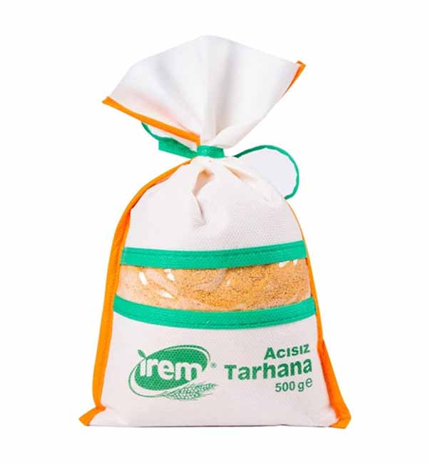 Soup | Tarhana Soup Powder | Irem - 500g