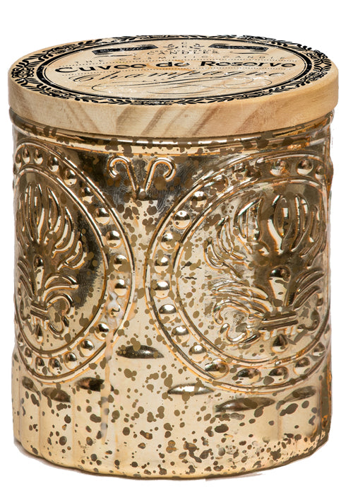 Champagne Reserve - Gold - Creative Energy Candles