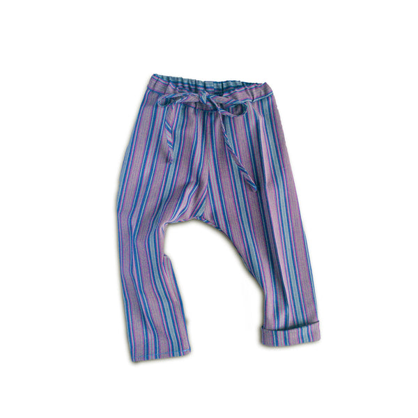 Multi Stripe Pants