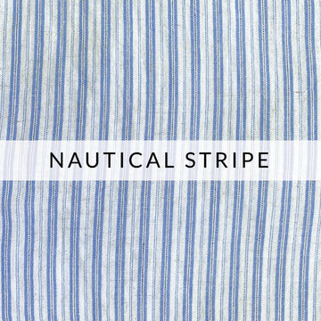 Slimline Mask | Nautical Stripe