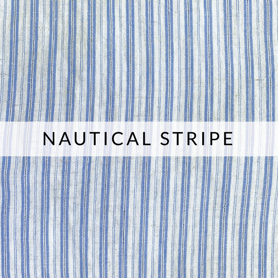 Filter Pocket Mask | Nautical Stripe
