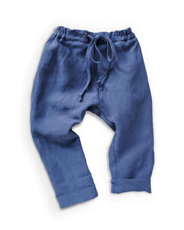 Aegean Drawstring Pants