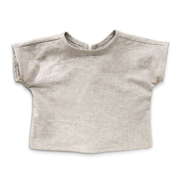 SALE River Stone Top