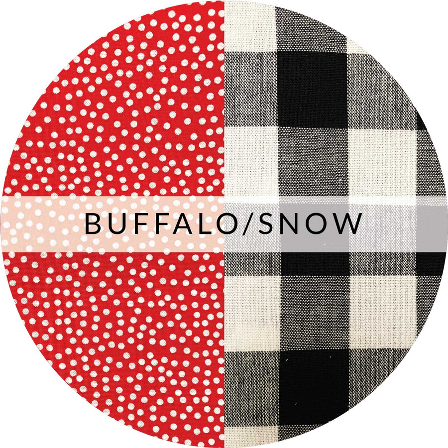 Reversible Filter Pocket Mask | Buffalo Snow