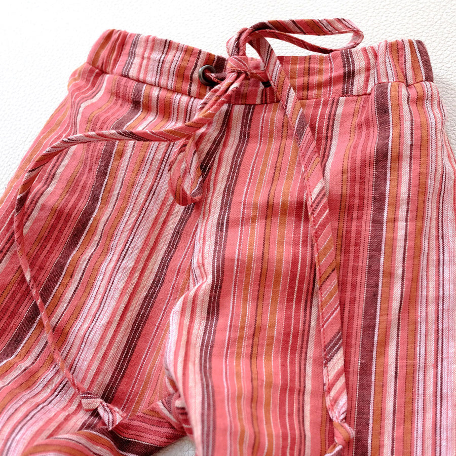 Canyon Striped Pants