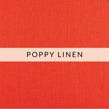 Filter Pocket Mask | Poppy Linen