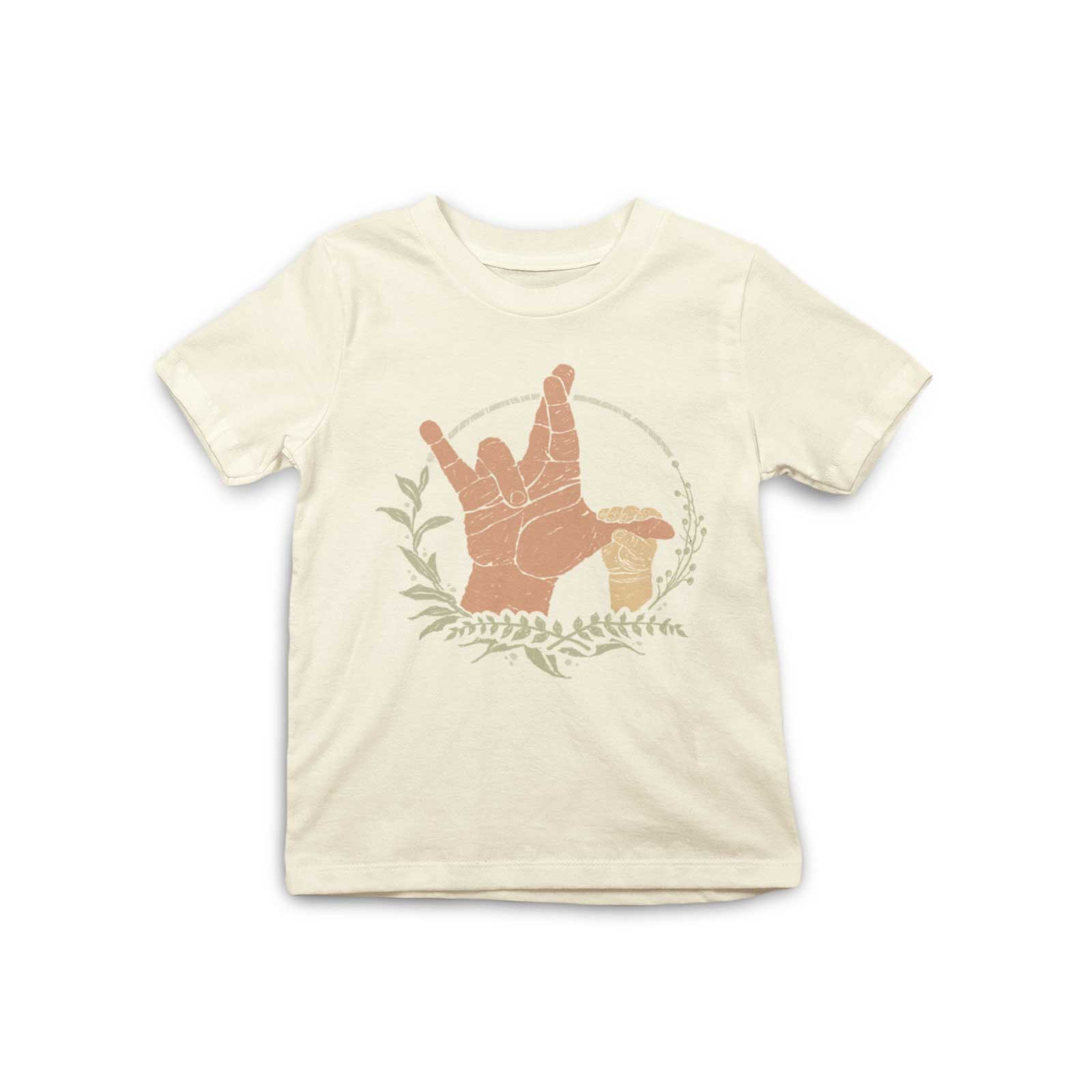 Finer & Dandy ASL Tee