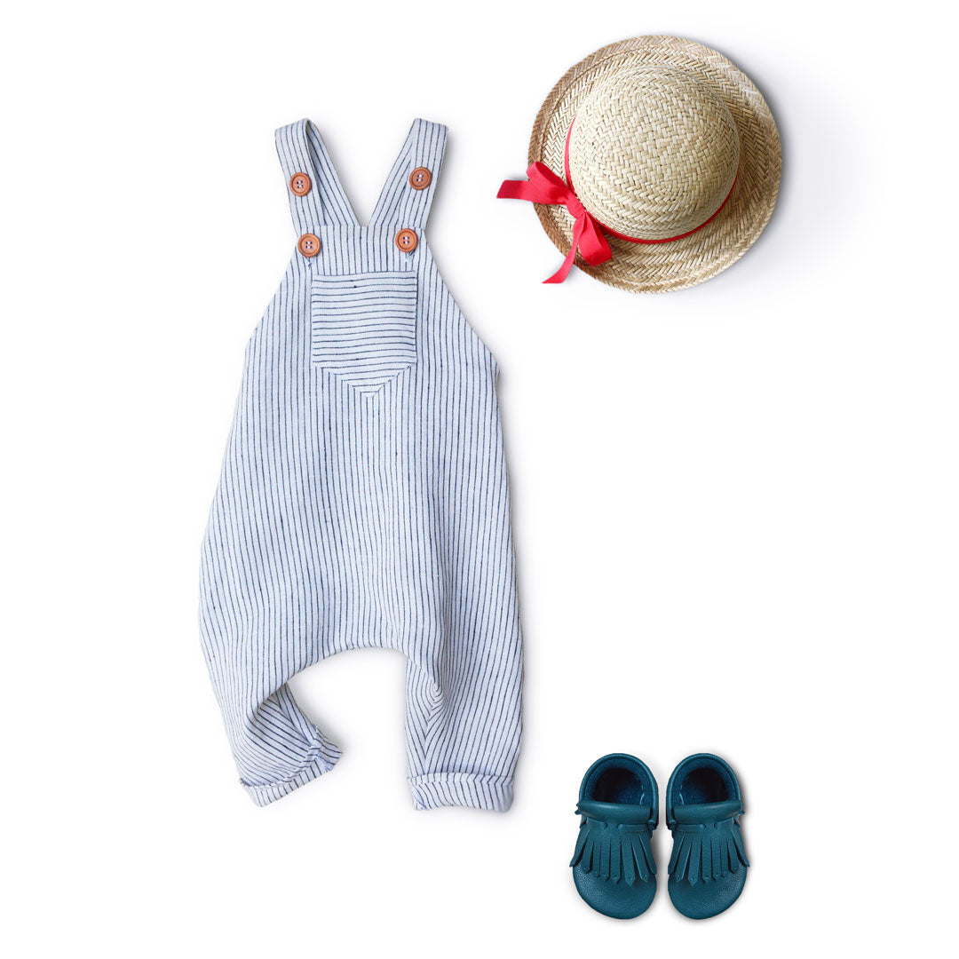4th of july baby outfit