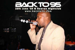 FRI 25TH JUNE 2004 HEAVEN NIGHTCLUB