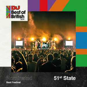VOTE FOR 51ST STATE FESTIVAL