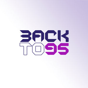 It's Backto95 competition time again 4/4