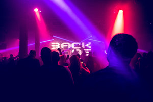 LEGENDS OF THE OLDSKOOL@ E1 CLUB 5TH OCT 2019
