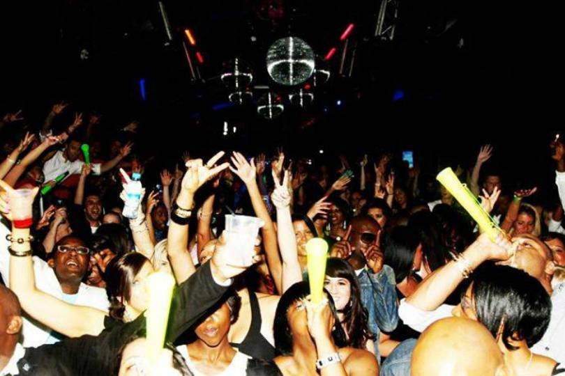 BACKTO95 SUMMER OLDSKOOL SESSIONS - 27TH AUGUST 2011