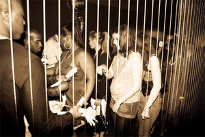BACKTO95 - 8TH BIRTHDAY - MINISTRY OF SOUND - 9TH APRIL 2009
