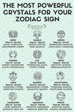 Load image into Gallery viewer, Zodiac necklaces