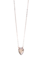 Load image into Gallery viewer, Unlimited Power Gemstone Necklace-Liv & B