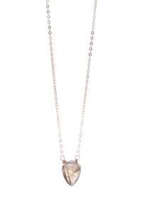 Unlimited Power Gemstone Necklace-Liv & B