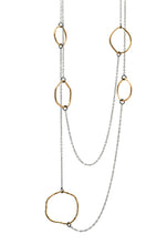Load image into Gallery viewer, Discovery Long Necklace-Liv & B
