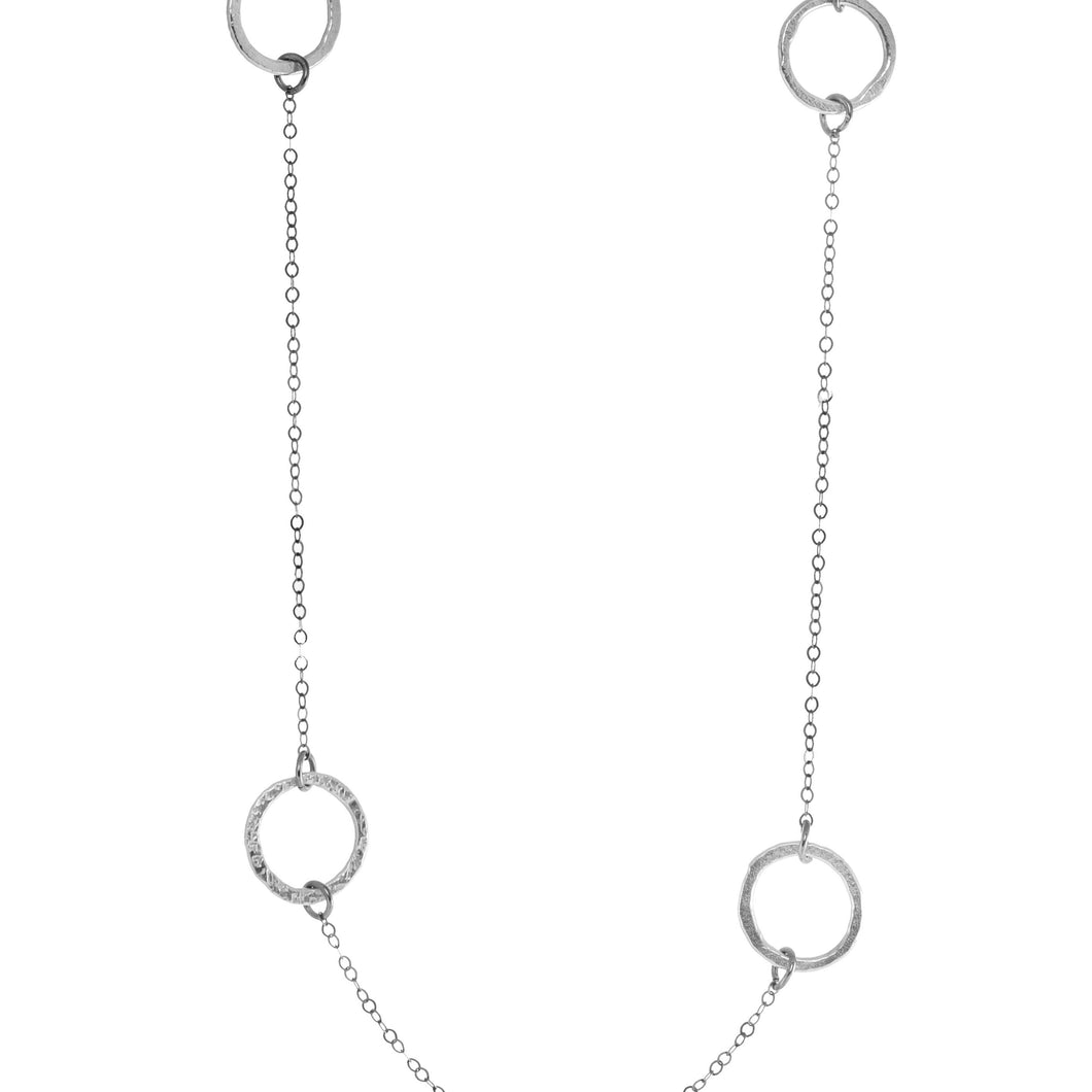 Discovery Mini Necklace-Liv & B