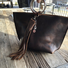 Load image into Gallery viewer, Carried Away Leather Bag