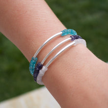 Load image into Gallery viewer, Alecia Gemstone Bracelet-Liv & B