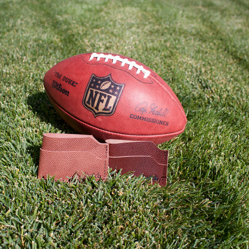NFL Men's Leather Wallets