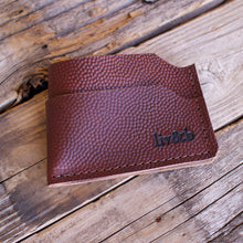 Load image into Gallery viewer, NFL Men's Leather Wallets