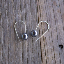 Load image into Gallery viewer, Madeline Pearl Drop Earrings-Liv & B
