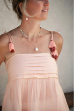 Load image into Gallery viewer, 14KGF Baroque Pearl Necklaces