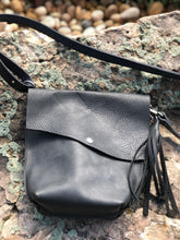 Load image into Gallery viewer, The Peyton Crossbody Leather Bag-Liv & B