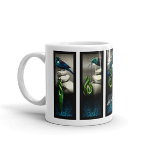 Coffee Mug - Five Tuis