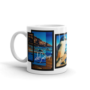 Coffee Mug - By the Delta