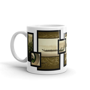 Coffee Mug - Mists at Dawn