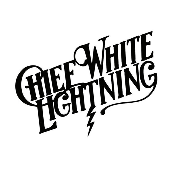 CHIEF WHITE LIGHTNING · CHIEF WHITE LIGHTNING CD