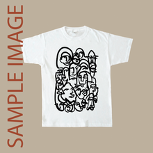 Load image into Gallery viewer, Print-On-Demand T-Shirts