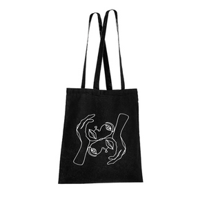 JULIE Tote Bag