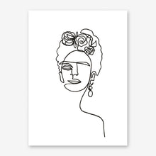 Load image into Gallery viewer, FRIDA KAHLO Art Print
