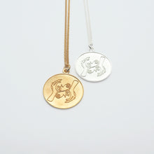 Charger l'image dans la galerie, JULIE Gold Necklace