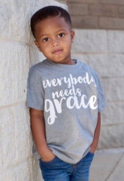 Toddlers fine Jersey T-shirt