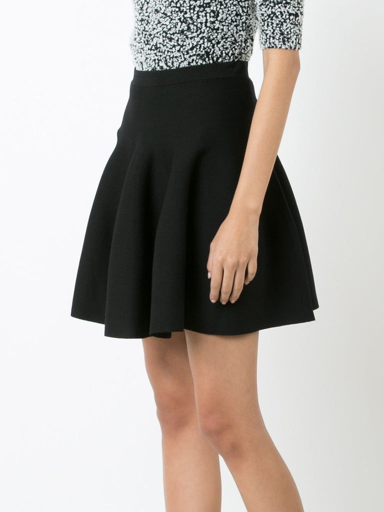 Mini Full Skirt