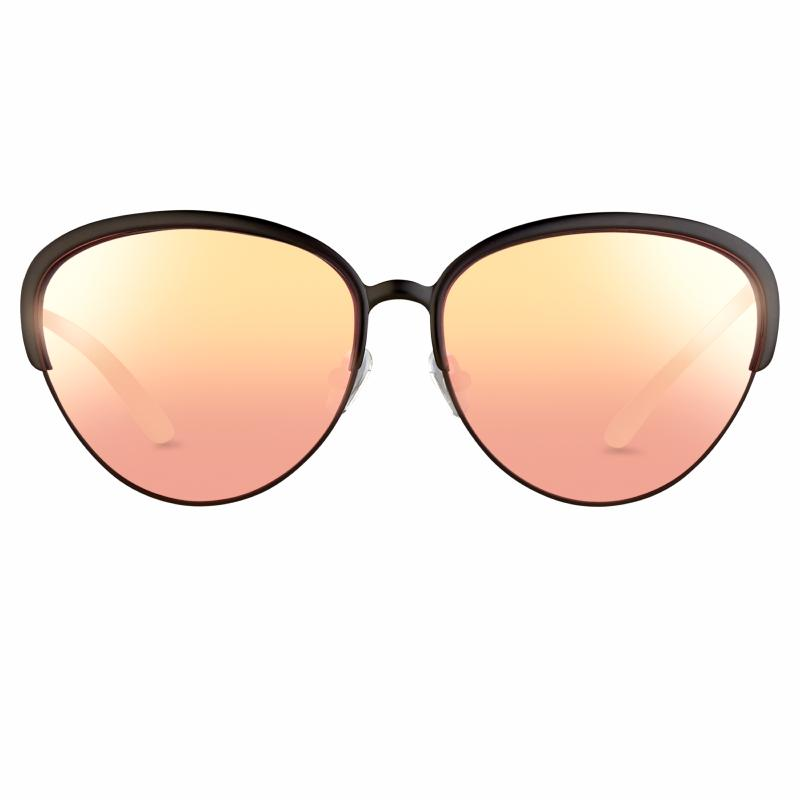Matthew Williamson x Linda Farrow Sunglasses