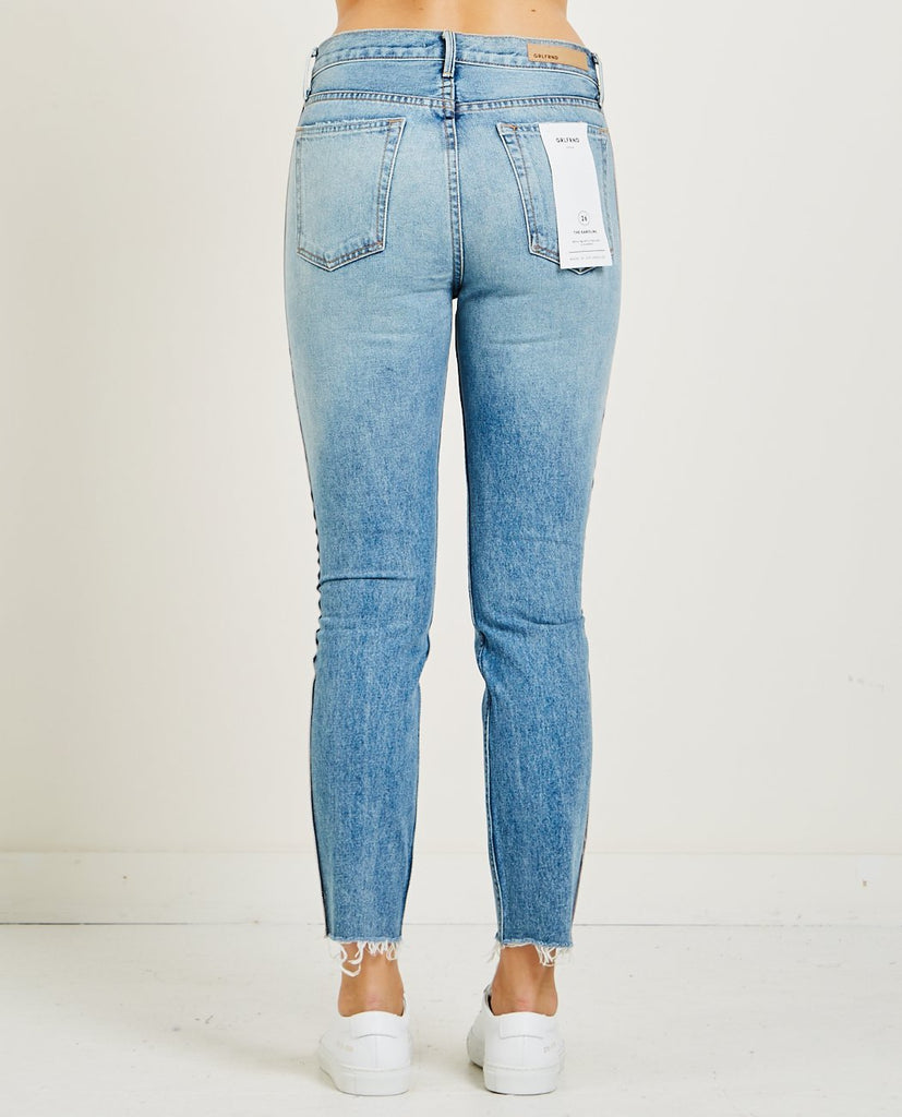 Karolina Island Hopper Denim