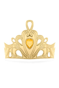 Diva Crown - Gold