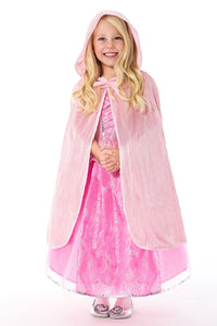 Child Cloak - Pink