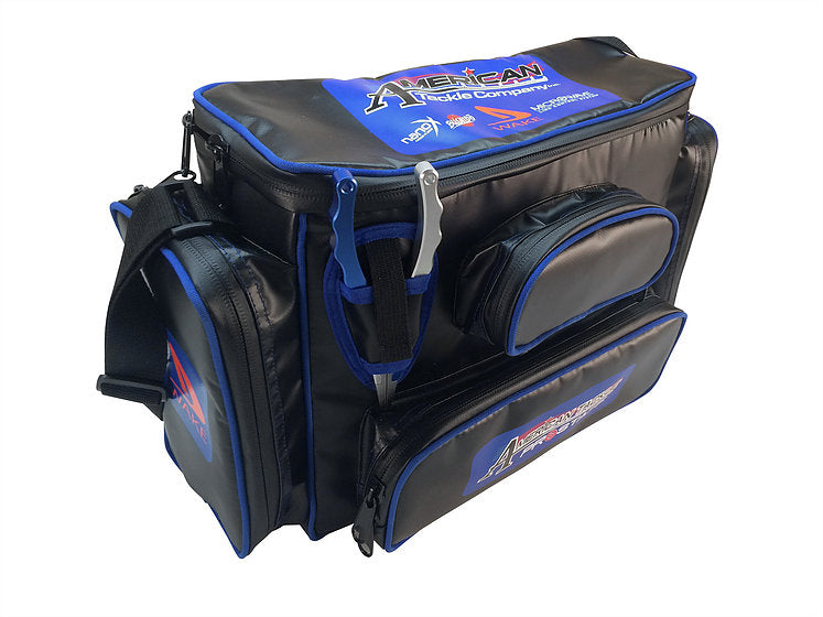 American Tackle ProStaff Gear Bag - Deluxe