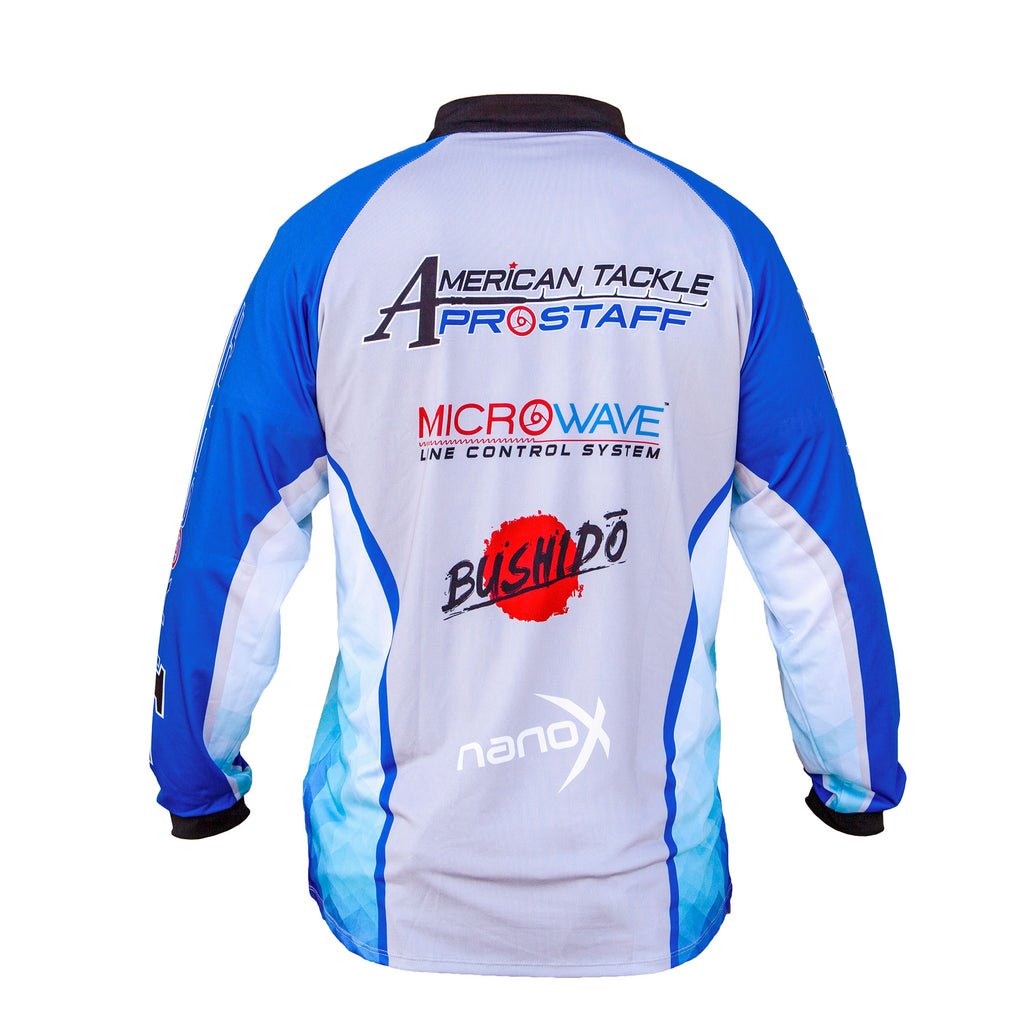 American Tackle ProStaff Jersey 2019 | Blue