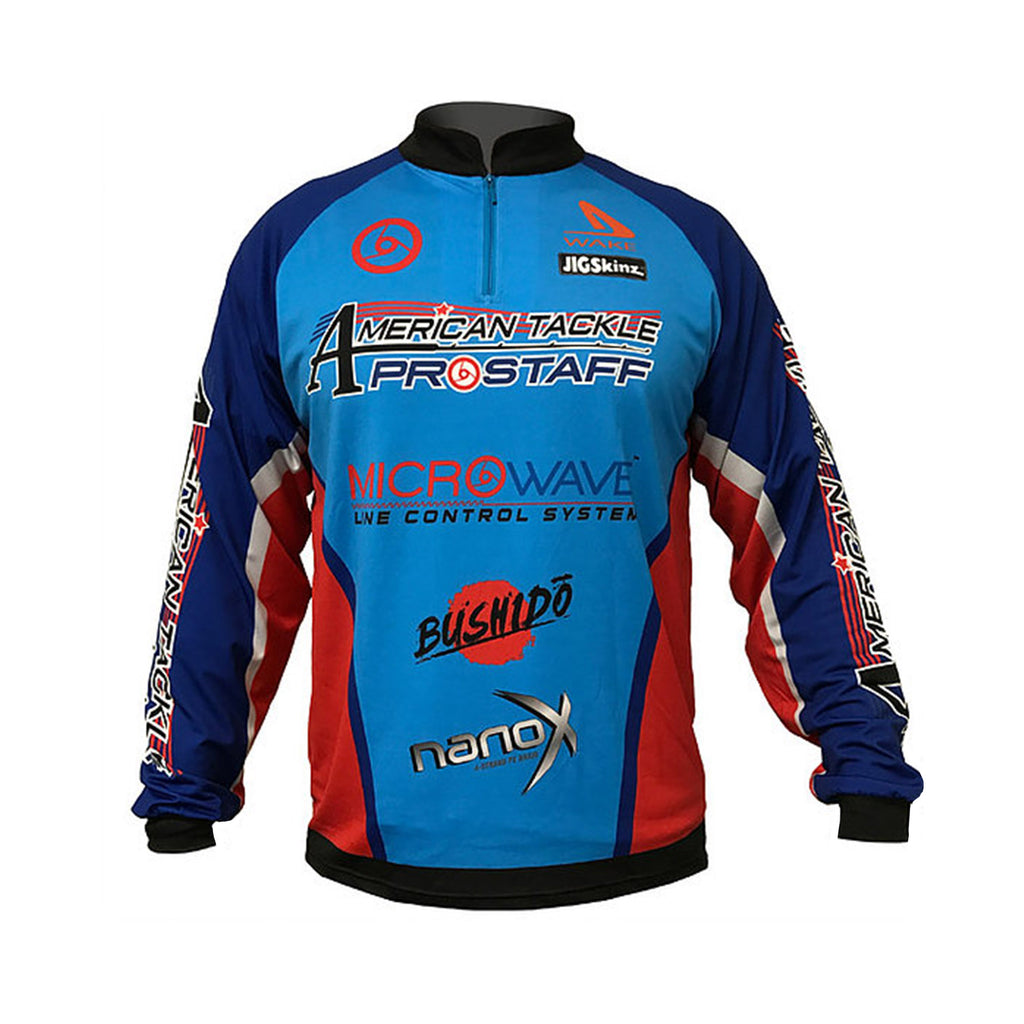 American Tackle ProStaff Jersey
