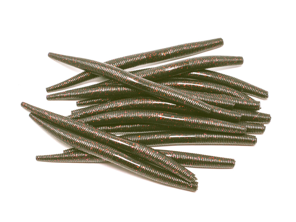 American Tackle ProStaff Baits | Stick Figure (Various Colors)