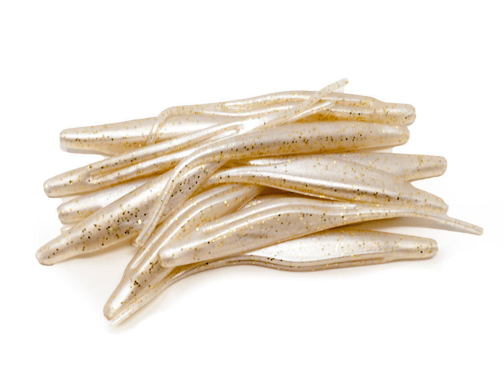 American Tackle ProStaff Baits | Slammin' Shad (Various Colors)